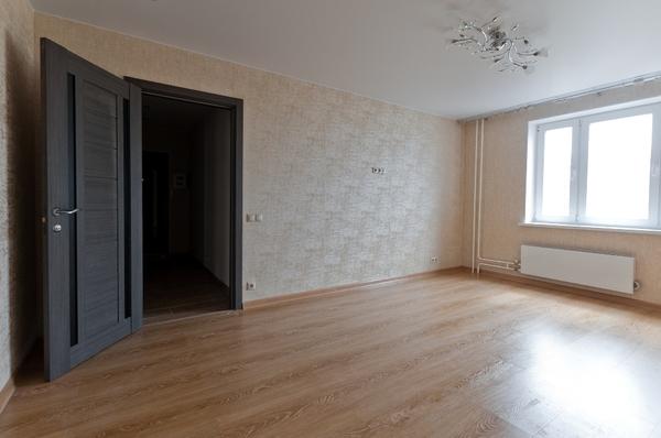 Альбом: Натяжной потолок белого цвета, сатин. Фото: 223