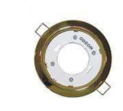 Светильник GX53 золото